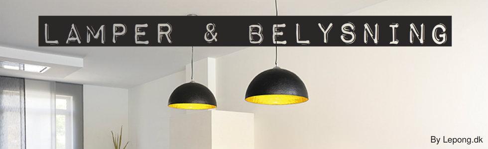 Billige Lamper. Simple Thorn Gino P Lofts Lampe With Billige Lamper. Top Caravaggio With Billige ...